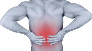 Apatinės nugaros dalies skausmas