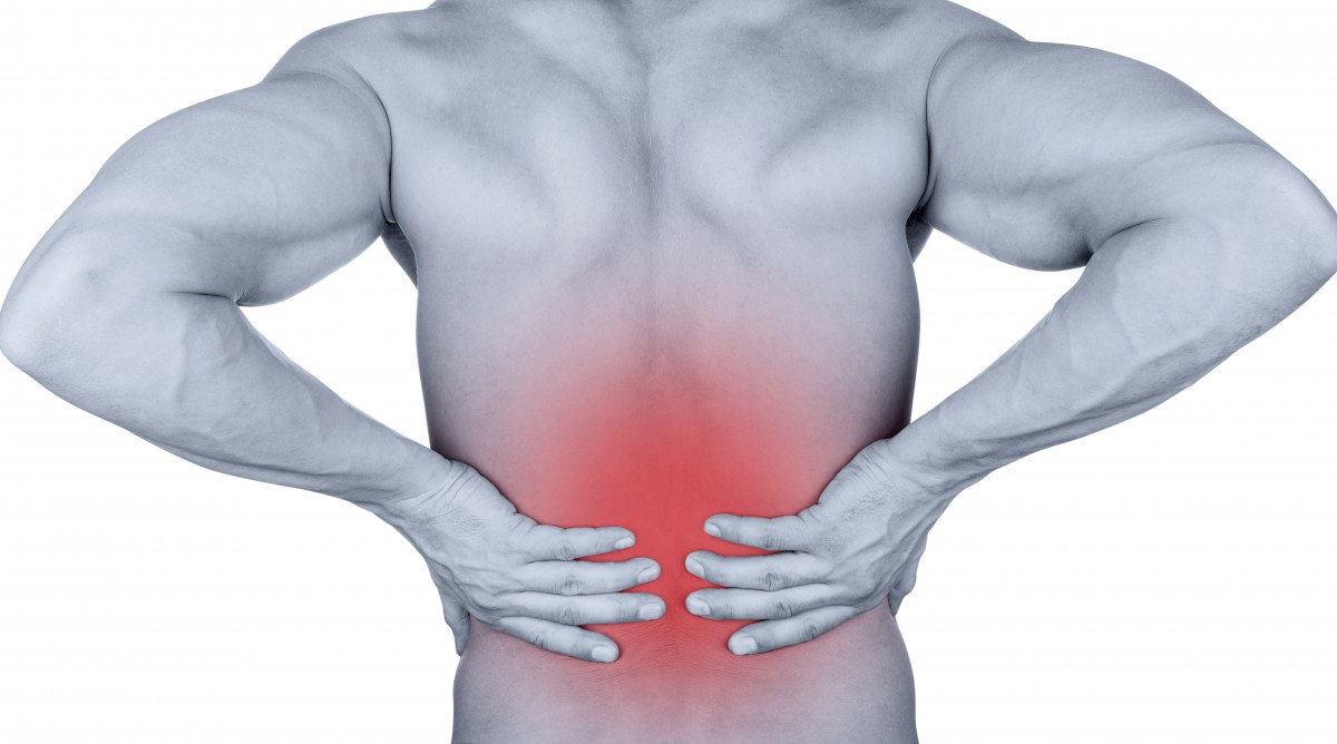 Varginantis nugaros skausmas: keli paprasti patarimai gali pakeisti jūsų gyvenimą