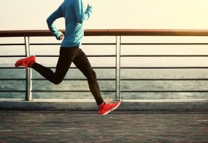 bėgimo technika