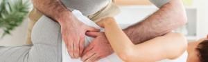 manualinė terapija nėštumo metu